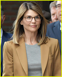 Lori Loughlin's Husband Has a Brand New Look for His Prison Sentence