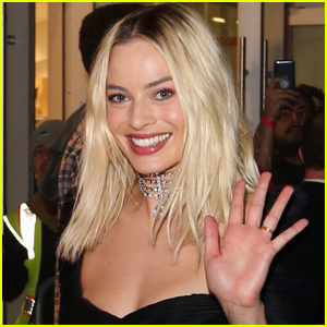 Margot Robbie Plays Coy While Talking Female-Led 'Pirates of the Caribbean'