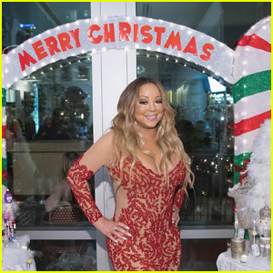 Mariah Carey's Christmas Special 2020 Announces All-Star Celeb Lineup - Watch Preview!