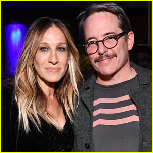 Matthew Broderick Opens Up About the Secret to 23 Year Marriage With Sarah Jessica Parker