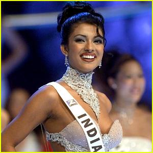 Priyanka Chopra Looks Back at Avoiding a Wardrobe Malfunction While Winning Miss World at Age 18