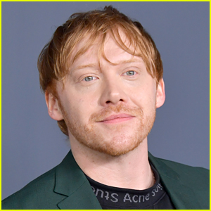 Rupert Grint Joins Instagram & His First Post is His Daughter's Debut Pic!