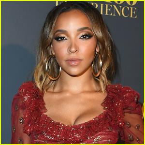Tinashe Drops Surprise 'Comfort & Joy' Christmas EP - Listen!
