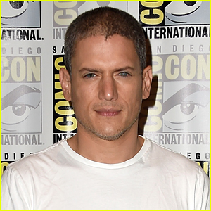 Wentworth Miller Doesn't Want to Play Straight Characters Anymore, Will Not Reprise 'Prison Break' Role Again