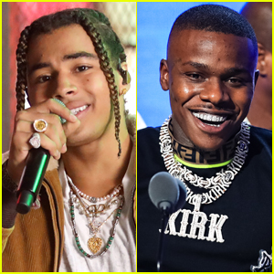 24kGoldn Releases New Song 'Coco' with DaBaby - Read the Lyrics & Listen Now!