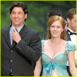 Amy Adams to Play Giselle Again in 'Disenchanted,' a Sequel to 'Enchanted'