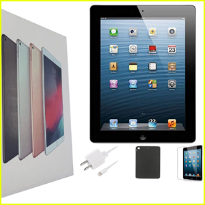 Are You an Apple Gadget Nerd? Get Your Fix With These Sales!