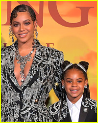 Blue Ivy Carter Earns First Grammy Nomination, Weeks After Noms Were Announced