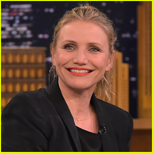 Cameron Diaz Reveals That This Scene in 'The Holiday' Wasn't Originally In The Script