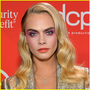 Cara Delevingne Answers Fan Questions About Her Sex Toy Company, Reveals Favorite Products