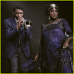 Chadwick Boseman's 'Ma Rainey' Co-Star Viola Davis Talks About the Moment She Learned He Died
