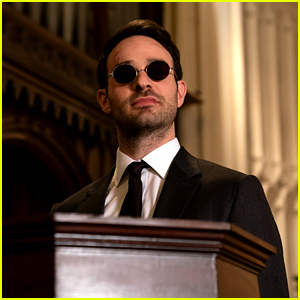 Charlie Cox Rumored to Play Daredevil Again, This Time in a Movie!