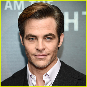 Chris Pine Opens Up About Rumored 'Star Trek 4' Plans With Quentin Tarantino