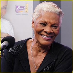 Dionne Warwick Picks This Singer to Play Her in Potential Biopic!