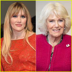 'The Crown's Emerald Fennell Reacts To The Rumor of Duchess Camilla Watching The Show