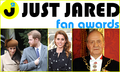 What Was The Biggest Royal Bombshell of 2020? Vote Here!