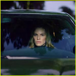 Hilary Swank Stars in 'Fatale' - Watch the Trailer!