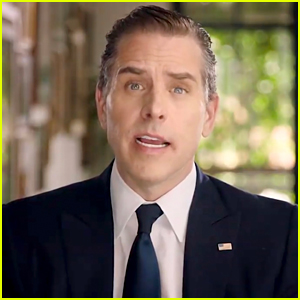 Hunter Biden Says He's Being Investigated for 'Tax Affairs,' But Believes He Handled Everything Legally
