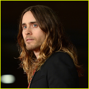 Jared Leto Reacts to Being Called a 'Method Actor'