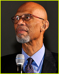 Kareem Abdul-Jabbar Reveals He Had Two Different Kinds of Cancer & Heart Surgery