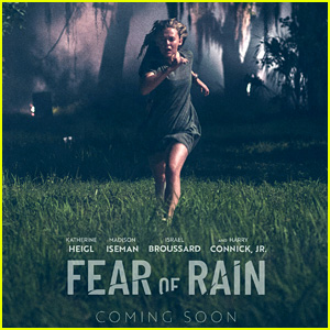Katherine Heigl's Horror Movie 'Fear of Rain' Gets Eerie Teaser Trailer - Watch Now!