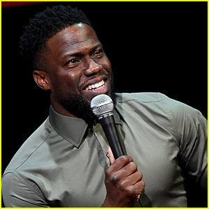 Netflix Reveals Massive Ratings for Kevin Hart's Comedy Special