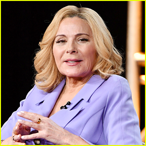 Kim Cattrall Opens Up About Leaving 'Sex And The City' After Reboot Rumors Were Revealed