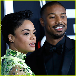 Michael B. Jordan Will Direct Third 'Creed' Movie, Co-Star Tessa Thompson Says