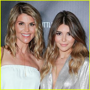 Olivia Jade Breaks Silence on Mom Lori Loughlin's College Admissions Scandal - 10 Biggest Bombshells From 'Red Table Talk'