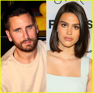Scott Disick Spotted House Hunting with Amelia Hamlin at Some Very Expensive Properties