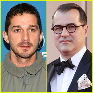 The Director of Shia LaBeouf's New Movie 'Pieces of a Woman' Reacts to Abuse Allegations