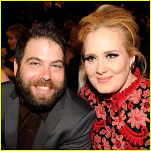 Adele & Ex Husband Simon Konecki Reach Divorce Settlement Nearly Two Years After Split