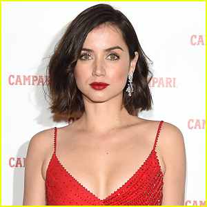 Ana De Armas Reveals Why It Took Her So Long To Perfect Marilyn Monroe's Voice for 'Blonde'