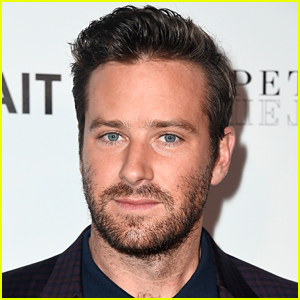 Armie Hammer 'Warned About His Conduct' By Royal Cayman Island Police Service