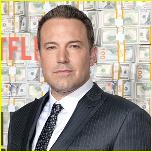 Ben Affleck Teams Up With Disney To Direct 'Keeper Of The Lost Cities' Adaptation