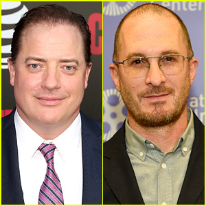 Brendan Fraser to Star in 'The Whale,' Darren Aronofsky's New Movie About a 600-Pound Reclusive Man