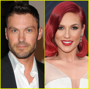 Brian Austin Green Posts About 'Love' While on Vacation with Sharna Burness