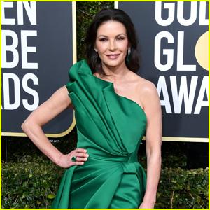 Catherine Zeta Jones Joins Season 2 of 'Prodigal Son'