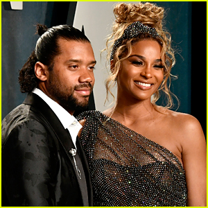 Ciara Explains Delivering Her Baby Win While Wearing a Face Mask