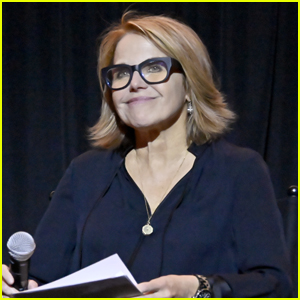 Katie Couric Announced as 'Jeopardy!' Guest Host