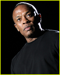 Dr Dre Is Still In the ICU One Week After His Medical Emergency