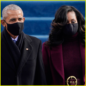 Michelle Obama Yelled at Barack Obama at Biden's Inauguration 2021 for This Reason!
