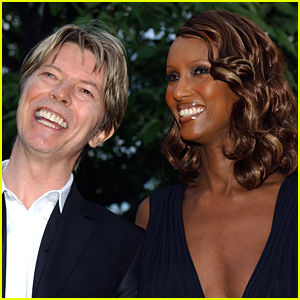 Iman Reflects On Her Marriage To David Bowie: 'I Wish We Had Had More Years'