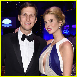 Ivanka Trump & Jared Kushner Refuse to Let Secret Service Use Their Bathroom, Costing Taxpayers $3,000 A Month (Report)