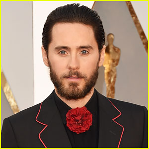 Jared Leto's Oscar Has Been Missing for 3 Years