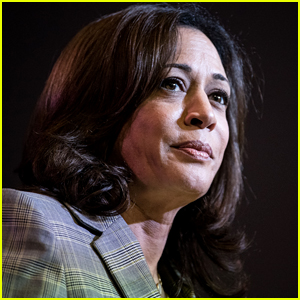 Vice President-Elect Kamala Harris 'Blindsided' By Vogue's Cover Choice, Which Was Changed Without Her Knowledge (Report)