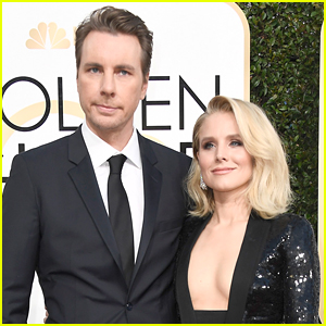 Kristen Bell Talks The Importance Of Going To Therapy With Dax Shepard