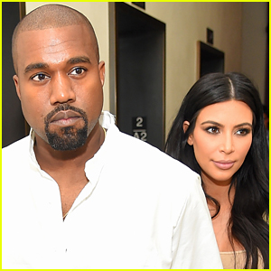 Here's the Rumored Reason Why Kim Kardashian & Kanye West Have Not Filed for Divorce Yet