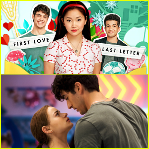 'To All the Boys I've Loved Before' & 'Kissing Booth' Franchises Ending at Netflix in 2021