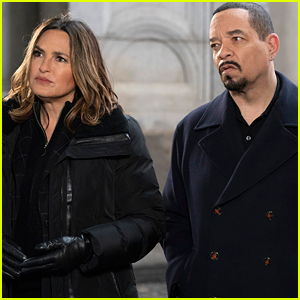 'Law & Order: SVU' Hiring Out of Work Broadway Actors For Roles During Pandemic